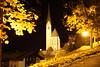Heiligenblut bei Nacht (tribl74) Tags: grosglockner heiligenblut nacht