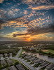 My Florida (DonMiller_ToGo) Tags: mavicpro hdr panoramic 3xp panoimages3 sky autostitch outdoors skypainter aerial sunset clouds florida