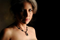 Marynell (Studio d'Xavier) Tags: marynell portrait strobist