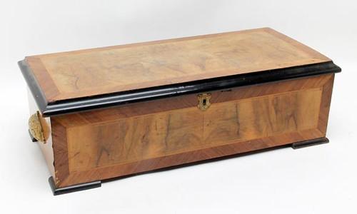 Seeburg 20 Tune Swiss Music Box ($700.00)