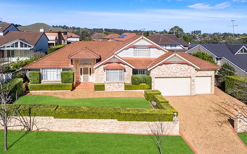 3 Carrbridge Dr, Castle Hill NSW 2154