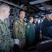 U.S., Japanese leaders discuss amphibious capabilities during Exercise Dawn Blitz 2017