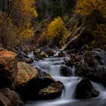 stream - Big Cottonwood Canyon - 10-16-07  01c thumbnail