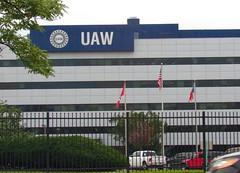 UAW (Dan_DC) Tags: uaw unitedautoworkersunion labor gm detroit laborunions michigan legacy heritage notoriety