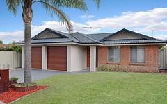 10 Andrew Lloyd Drive, Doonside NSW