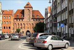 Гданьск, Польша (zzuka) Tags: гданьск польша gdansk poland