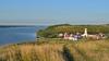 Summer Landscape (Alexey-Volzhskiy) Tags: volga samarskaya luka