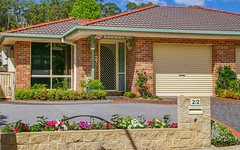 2/2 Koolang Road, Green Point NSW
