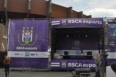Season 2017-2018: RSCA Fanday 2017