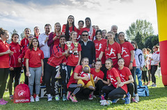 Atletica Avis Macerata 1° classificata