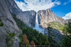 Upper Falls Trail (Mike Ver Sprill - Milky Way Mike) Tags: yosemite upper falls hiking trail landscape natuure nature california beautiful trees waterfall water fall rock valley mike ver sprill nikon d800 strenous amazing gorgeous