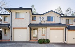8/38 Blenheim Avenue, Rooty Hill NSW