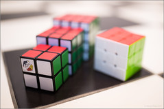 Cuckoo 2 (mikeyp2000) Tags: puzzles mathematics cube rubiks puzzle geometry rubik