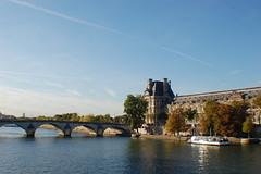 Paris (mademoisellelapiquante) Tags: paris france architecture seine louvre museedulouvre