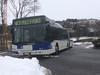 Autobus Neoplan n°604 en service sur la ligne 47. © Marc Germann