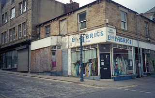 £1.00 Fabrics