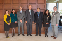 WIPO Director General Meets Chile's Delegation to 2017 WIPO Assemblies (WIPO   OMPI) Tags: assemblies chile directorgeneral francisgurry ompi wipo