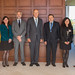 WIPO Director General Meets Chile's Delegation to 2017 WIPO Assemblies