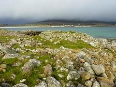 Goirtin Peninsula (Nelleke C) Tags: 2016 dogsbay roundstone coast connemara countygalway holiday ierland ireland kust landscape landschap vakantie