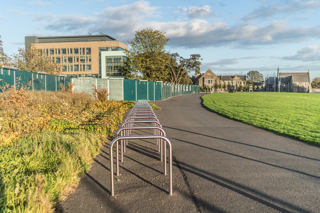 VISIT TO THE DIT CAMPUS AND THE GRANGEGORMAN QUARTER [5 OCTOBER 2017]-133162