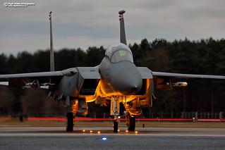 01-2000 F15E Strike Eagle