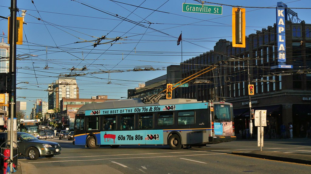 North vancouver translink-3102