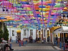 Almost... (m_artijn) Tags: holland dutch themepark huis ten bosch nagasaki sasebo jpn umbrella street spain portugal