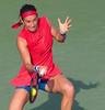 IMG_5021_Caroline Garcia (FRA) (lada/photo) Tags: carolinegarcia femaleathletes womenstennis wta westernsouthernopen ladaphoto tennis