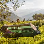 Relaxing at The Goat Village, Uttarakhand, India thumbnail