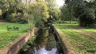 De Koppelsluis, Brugakker, Zeist, Netherlands - 0124
