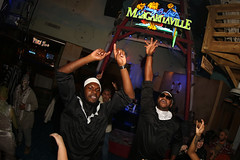 Halloween Party at Margaritaville & LandShark - October 31, 2015