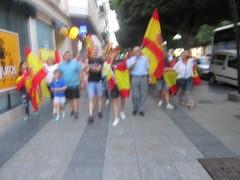 IMG_1174 (jsanchezmanrubia) Tags: en almería hubo dos manisfestaciones espontáneas los días 309 y 710 sin la colaboración de ningún partido político