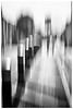 Pedestrian blur (Ebby62) Tags: abstract blur blackwhite efm18150mm f3563 is stm