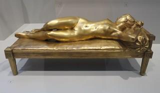 Le Repos (1892), Alfred Boucher - Musée Camille Claudel, Nogent-sur-Seine (10)