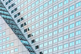 Windows in Rotterdam