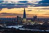 Technicolor London (JH Images.co.uk) Tags: london skyscraper sky skyscrapers skyline skyskraper shard towerbridge bridge river riverthames hdr dri night sunset clouds art architecture city cityscape