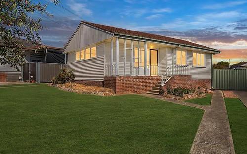 12 Adaminaby St, Heckenberg NSW 2168