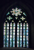 More than it was (Melissa Maples) Tags: herrenberg deutschland germany europe nikon d3300 ニコン 尼康 nikkor afs 18200mm f3556g 18200mmf3556g vr stiftskirche church stainedglass window apostles text