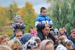 091. Покров Божией Матери в Лавре 14.10.2017