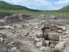 Tigranakert (D-Stanley) Tags: tigranakert nagornokarabakh armenian archaeological site shahbulag castle