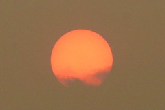 Photo of Red Sun 2
