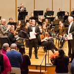 "<b>Homecoming Concert</b><br/> The 2017 Homecoming Concert, featuring performances from Concert Band, Nordic Choir, and Symphony Orchestra. Sunday, October 8, 2017. Photo by Nathan Riley.<a href=""//farm5.static.flickr.com/4452/37707323506_15f3212ef8_o.jpg"" title=""High res"">∝</a>"