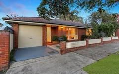 18 Francis Street, Strathfield NSW
