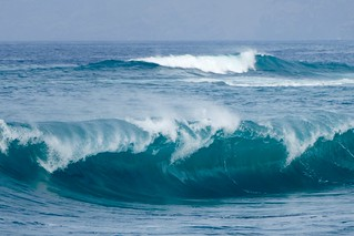 The Power of the Atlantic Ocean