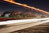 Light Trails (filippos.pantazis) Tags: 2017 doha industrial qatar trucks longexposure light trails