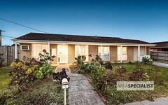 1 Fernhurst Close, Keysborough VIC