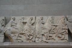 DSC_0588 (Andy961) Tags: uk england london britishmuseum museums elginmarbles greek sculpture antiquties