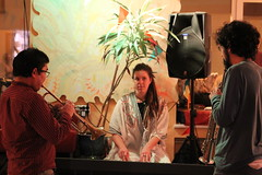 IMG_8427 (lfbarragan_19) Tags: jazz concert fela kuti africa estonia tallinn euphoria live music afrotallinnbeat