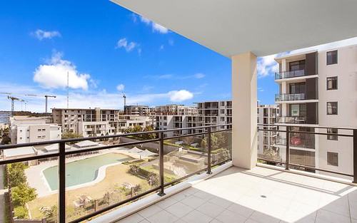 614/16 Baywater Dr, Wentworth Point NSW 2127