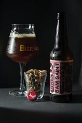 5 am saint... (aliephdal) Tags: brewery beer bier biere bira brewdog ale alcohol bottle glasses d7100 dinner delicious tasty drink nikon foodphotography foodphoto foodporn food darkphoto